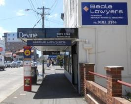 drummoyne Solicitors
