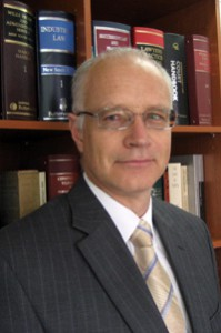 Tom Beale Solicitor