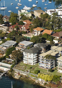 inner west conveyancing lawyers
